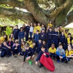 City Tour em Porto Alegre as turmas do 4º Ano EF