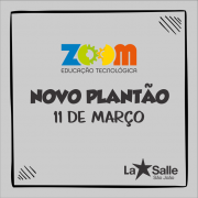 ZOOM Education realiza novo Plantão na Escola