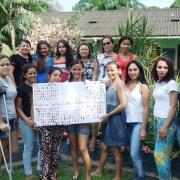 Cursos livres são sucesso em Uruará