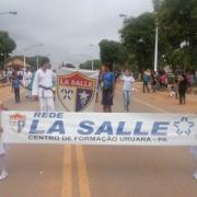 Sonho que se Constrói - La Salle Altamira