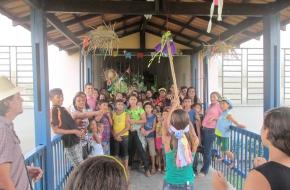 Diversão garantida na Festa Junina de Ananindeua