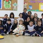 Senhor Alfabeto – A alegria do aprendizado