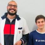 Lassalista conquista medalha em Olimpíada de Química
