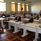 Reunião de Equipes Diretivas das IES Lassalistas