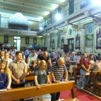 Missa em Homenagem ao Dia dos Pais