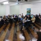 Semana de Capacitações acontece em Porto Alegre/RS
