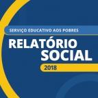 Rede La Salle lança Relatório Social 2018
