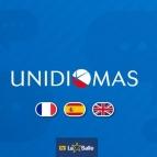 Unidiomas: escola de idiomas da Rede La Salle