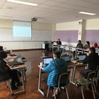 Acontece em Lima o IX Conselho Regional da MEL