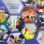 Fundação La Salle lança relatório