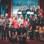 Alunos do La Salle Canoas são campeões do Eduemprèn