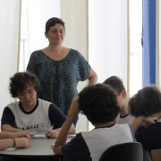 Missão do Colégio La Salle São Carlos