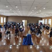 Educadores participam das Jornadas Pedagógicas