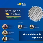 Bate Papo Online 23/06