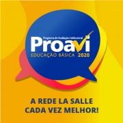 PRORROGADO! Programa de Avaliação Institucional 2020