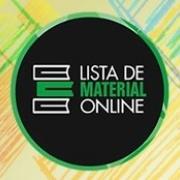 Lista de Material Online