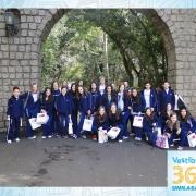 Líderes do Século XXI visitam o Unilasalle Canoas