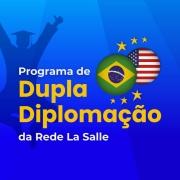 Programa de Dupla Diplomação.