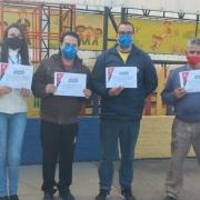 Formação PPCI - Programa de Proteção Contra Incêndio