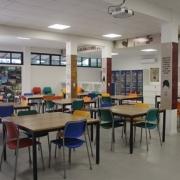 LSSA possui uma nova sala de artes