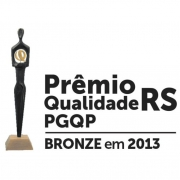 Unilasalle Canoas conquista Trófeu Bronze no PGQP