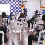 Formação Lassalista e Reunião de Colaboradores