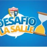Ajude a lançar o novo site do La Salle Esmeralda