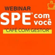 Live | Café com gestor