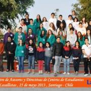 Encuentro de Centros de Estudiantes Lasallistas