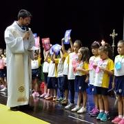 Visão do Colégio La Salle São Carlos