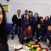 Grupo de Jovens -Ubuntu