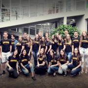 Ensino Médio lassalista formará 26 estudantes