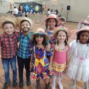 Festa Junina Lassalista