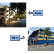 A Escola e as suas transformações