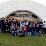 Conhecendo a pré-história na região central do RS