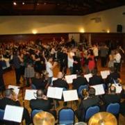 Jantar Baile celebra os 85 anos do Colégio La Salle