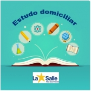 Estudo Domiciliar Aulas de 30/03/2020 a 03/04/2020