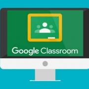 Utilização da plataforma Google Classroom