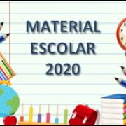 Material Didático 2020