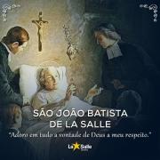 São João Batista de La Salle