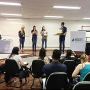 Lassalistas destacam-se em concurso da UFFS