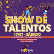Show de Talentos dos Alunos La Salle Caxias