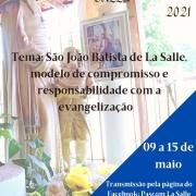 Festejo de São Batista de La Salle