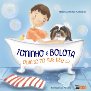 Estudante Lassalista lança livro infantil