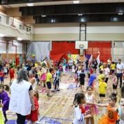 Baile de Carnaval da Família no La Salle Dores