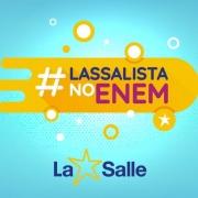Lassalistas terão preparação especial para o ENEM
