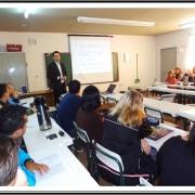 Formação sobre Pedagogia Lassalista