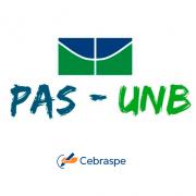 UnB confirma data das provas do PAS 1 e 2