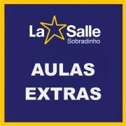 Aulas Extras 2020