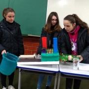 Ciências em Ação: alunos têm nova etapa de avaliação